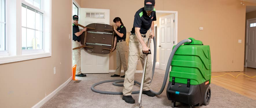 Koreatown, CA residential restoration cleaning